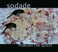 Sodade Album Cover