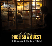 A Thousand Kinds of Gold - Album Cover